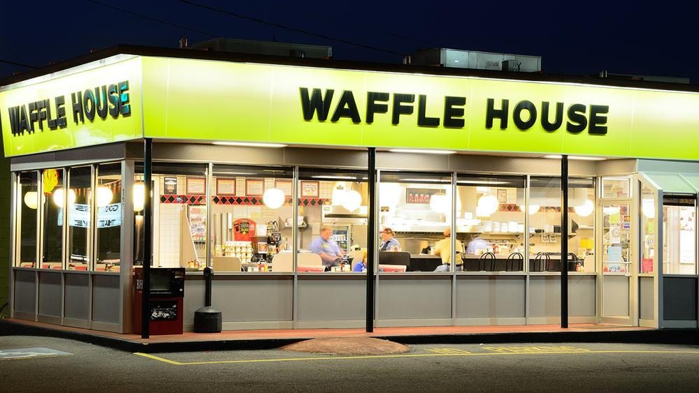 five points waffle house athens