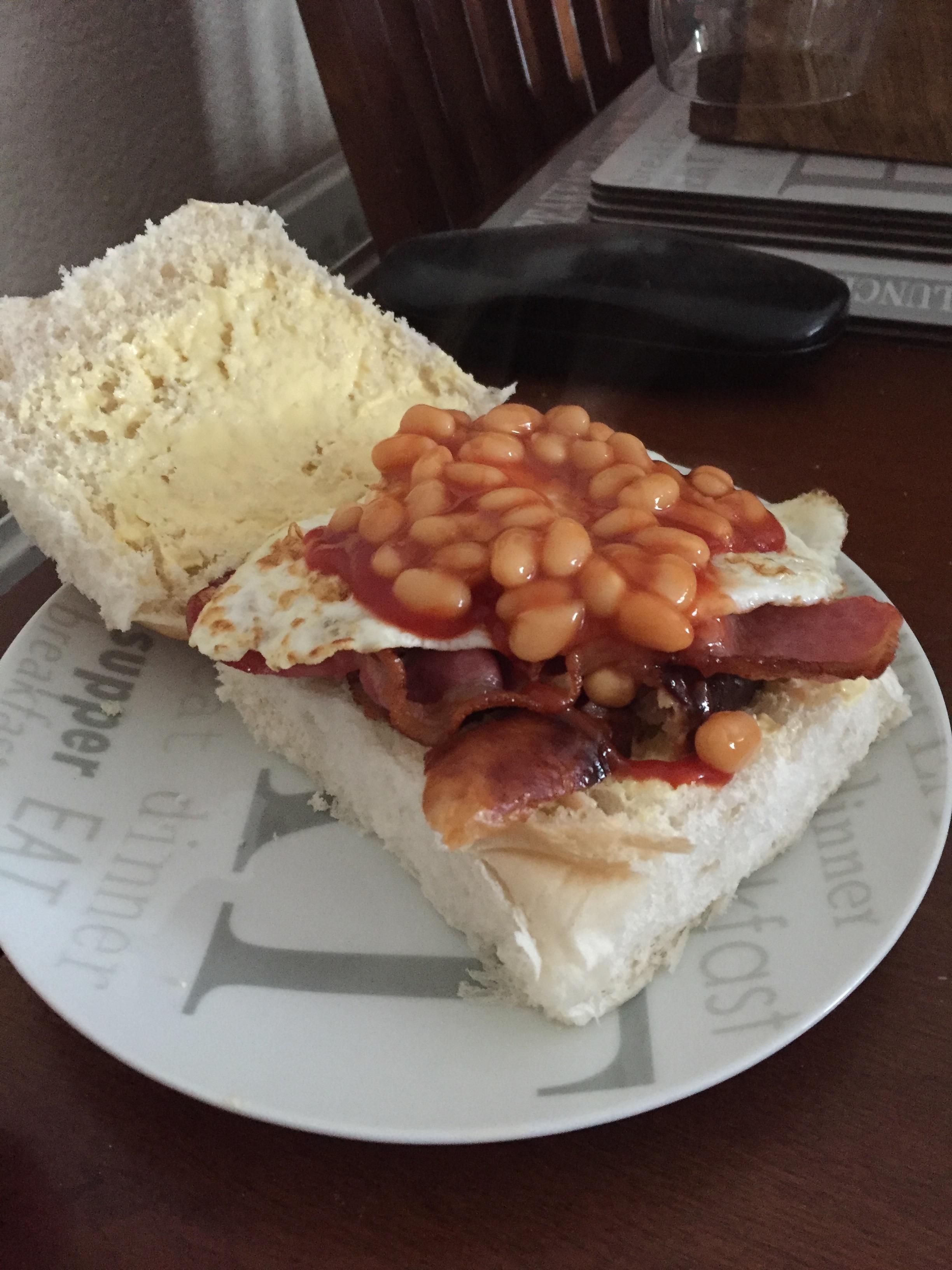 breakfast cob lyndon parry
