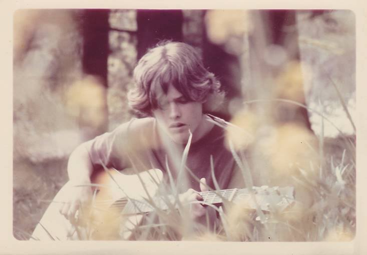 keith strickland 1970 2